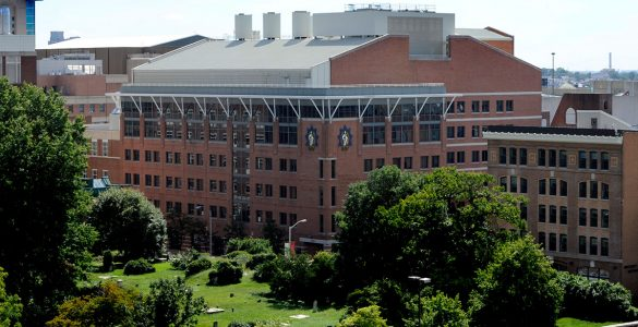 The University of Maryland School of Medicine's Institute of Human Virology is led by world-renowned virology experts. Its Baltimore headquarters houses the Global Virology Network, founded in 2011.